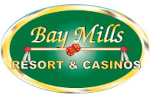bay mills resort - John Brogan