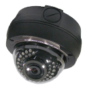 Sentry Dome - Double Bay - Stand Alone Automatic - 8 Camera System