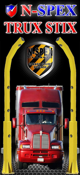 n spex trux - Vehicle Condition Documentation Systems